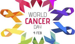 Giornata Mondiale contro il cancro (World Cancer Day)
